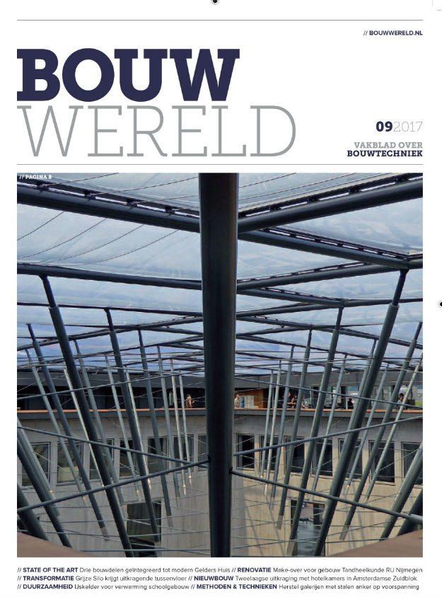 Cover Bouwwereld 9 2017