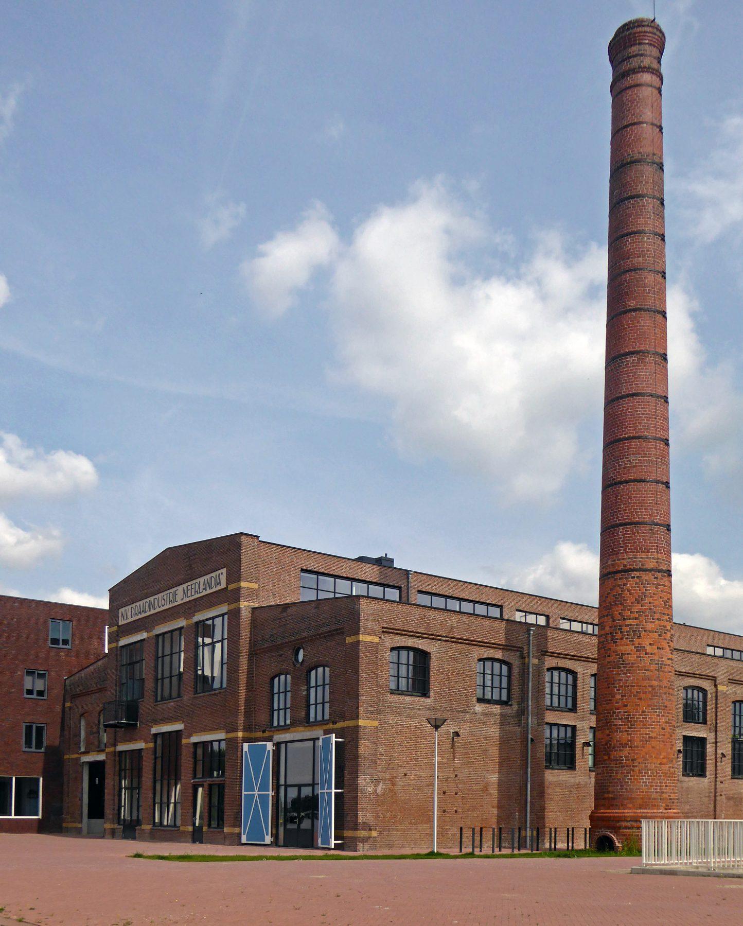 Draadnagelfabriek Neerlandia