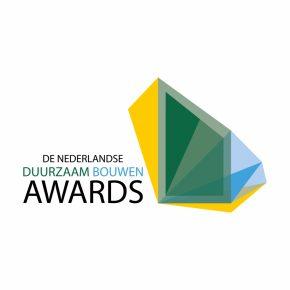 Logo Duurzaam Bouwen Awards