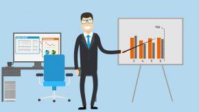Webinar: Bouwen op je bedrijfscijfers