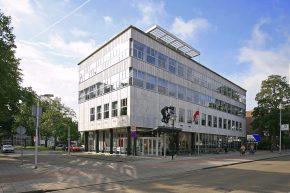 Kantoorgebouw Amersfoort