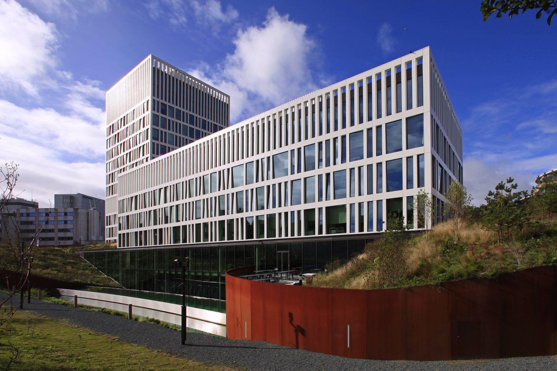 Eurojust den Haag