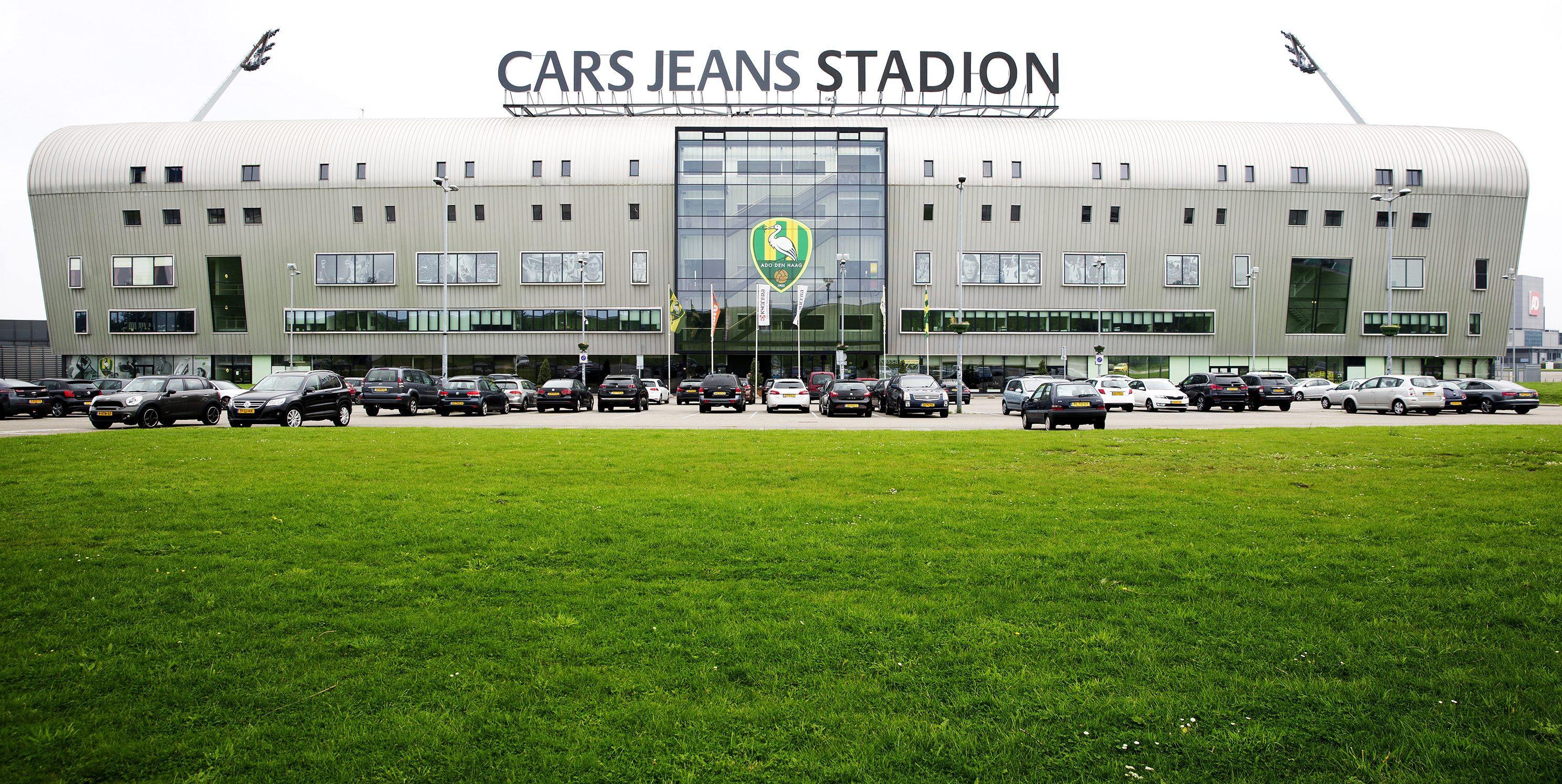 Uniek Energieopslagsysteem Bij Stadion Ado Den Haag Bouwwereld Nl