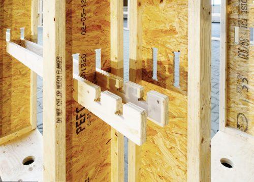Dach en Holzbeurs agenda