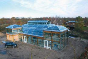 dak van het jaar, oranjerie, jardin d'hiverre baarn