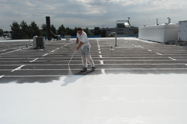 cantex siliconen roof coating, siliconen