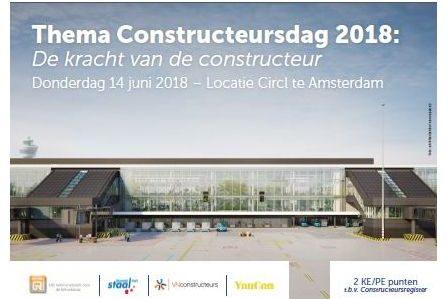 constructeursdag 2018