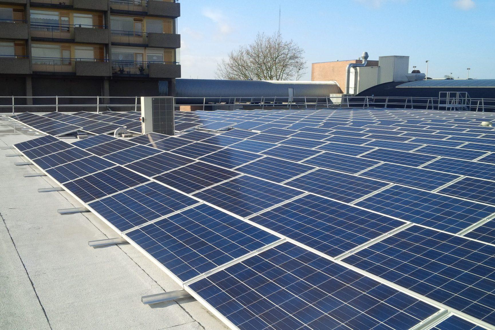 zonneparken, zonnepanelen, pv-panelen