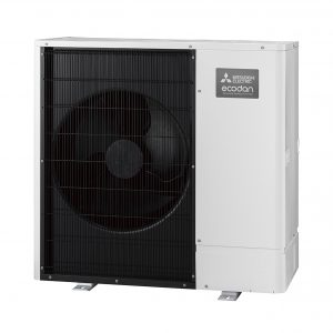 warmtepompen, geluidseisen