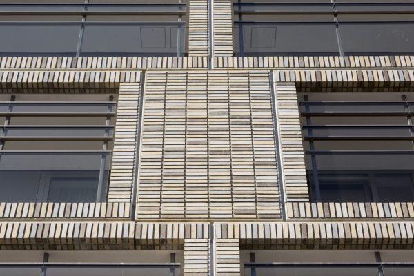 Woonwerkgebouw PUUUR BSH. Foto: Hagemeister/Luuk Krame