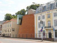 Bastei, Nijmegen, nieuwe gevel