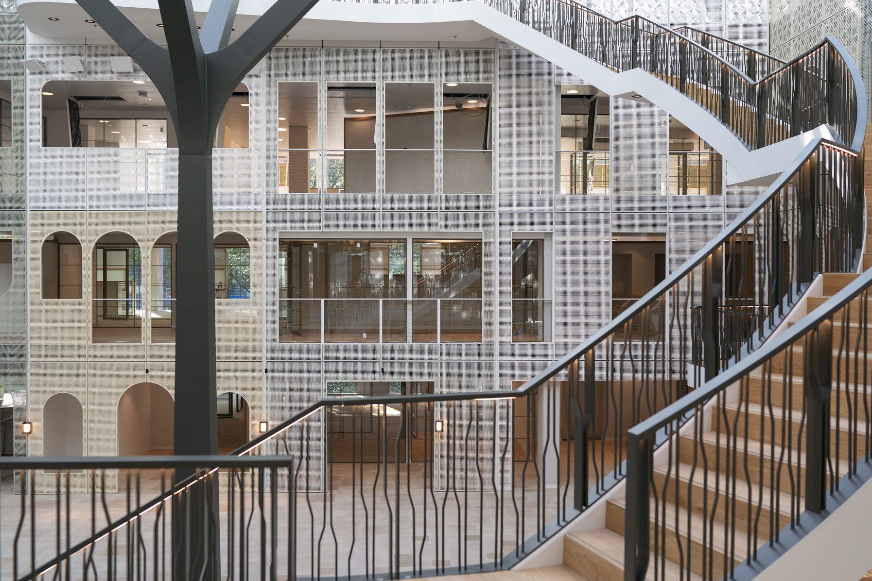 Meest duurzaam gerenoveerd gebouw Nederland, goede doelen