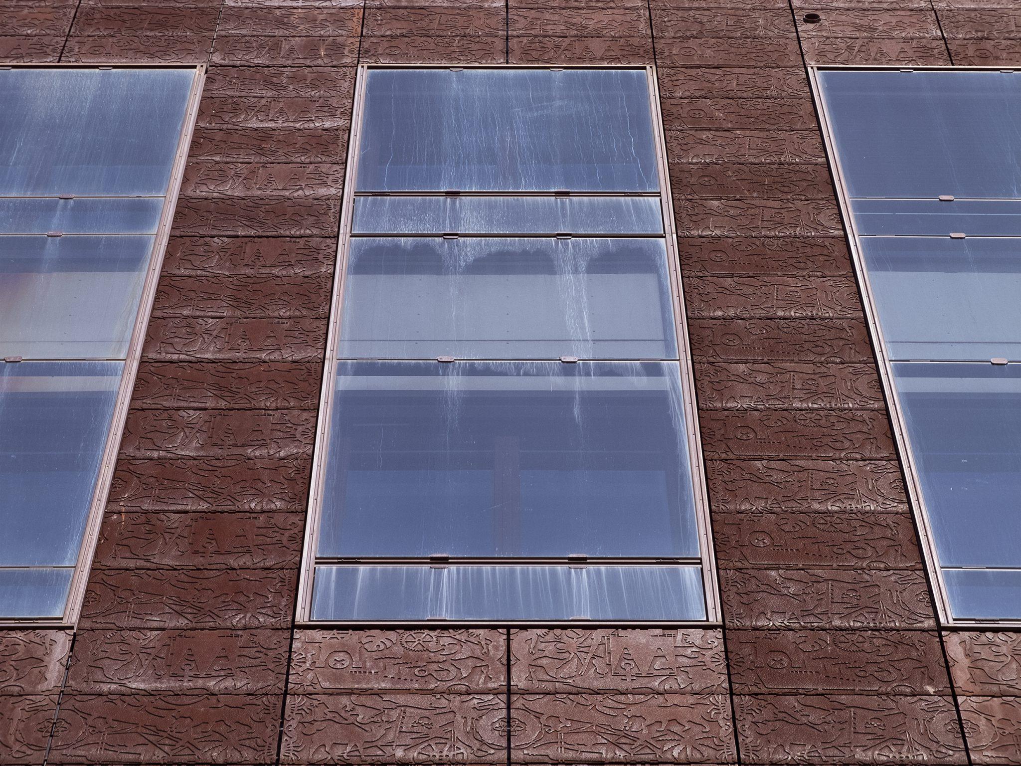 Zinloze reiniging van geëtst glas, kraton 230