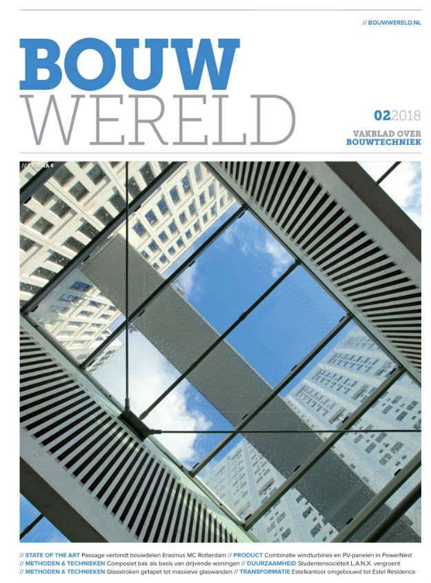 Bouwwereld cover 2 2018