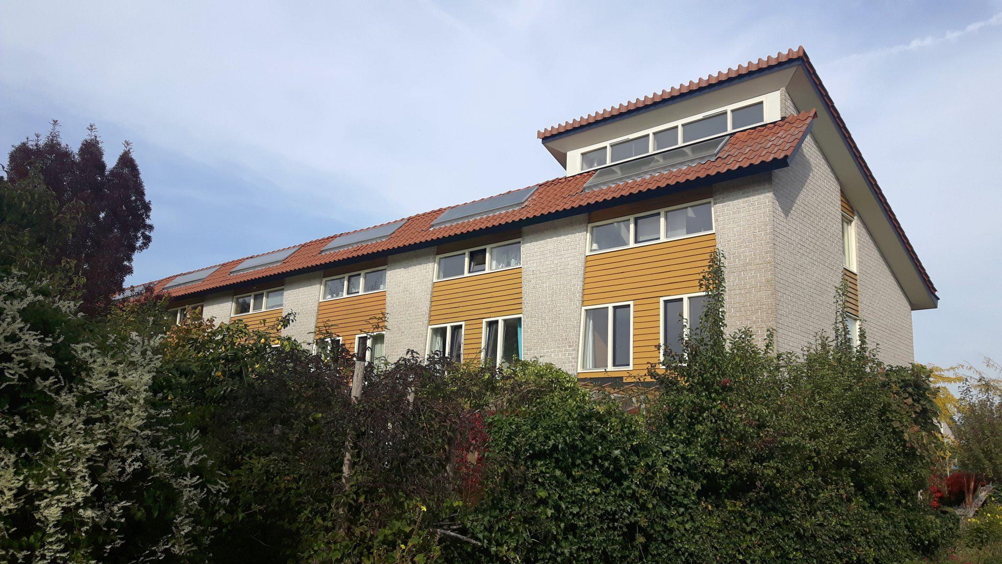 ecowijken, EVA-lanxmeer