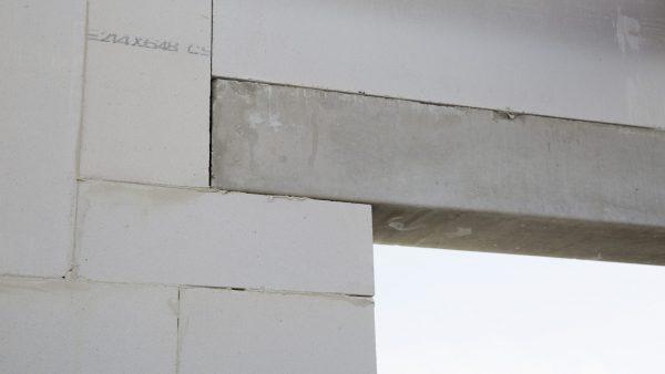 Kelderman Bouw maakt gebruik van de lateiservice van Calduran  Kalkzandsteen