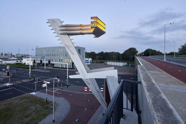KAPKAR / SV-MLL, 2018, Leeuwarden. (Foto: René de Wit)