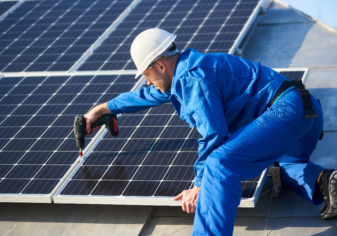 duurzaam, zonnepanelen