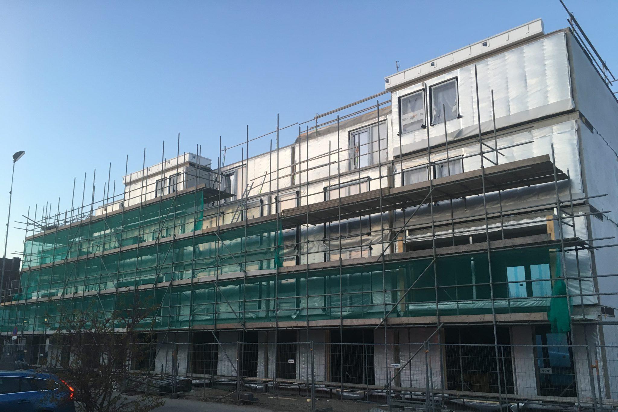 privatisering bouwtoezicht, kwaliteitsborging