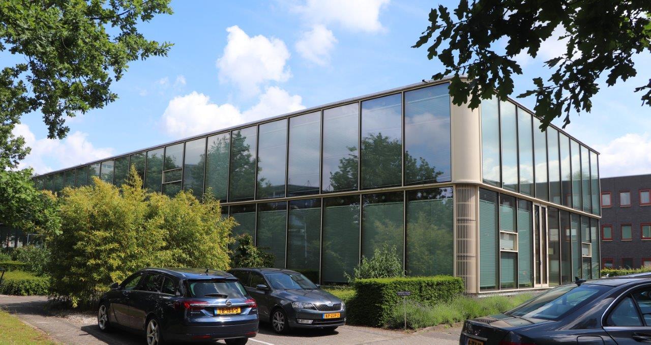 gebouw xx