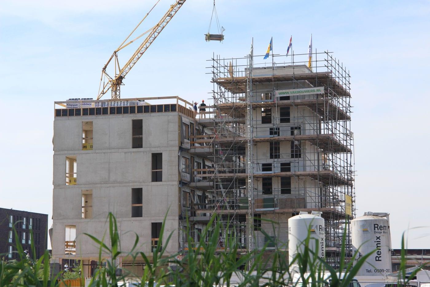 bouwsector, vacaturen, bouwketen