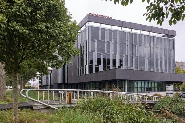 Vanuit het kantoor in Gouda beschikt Woningborg over financiële, technische en juridische kennis