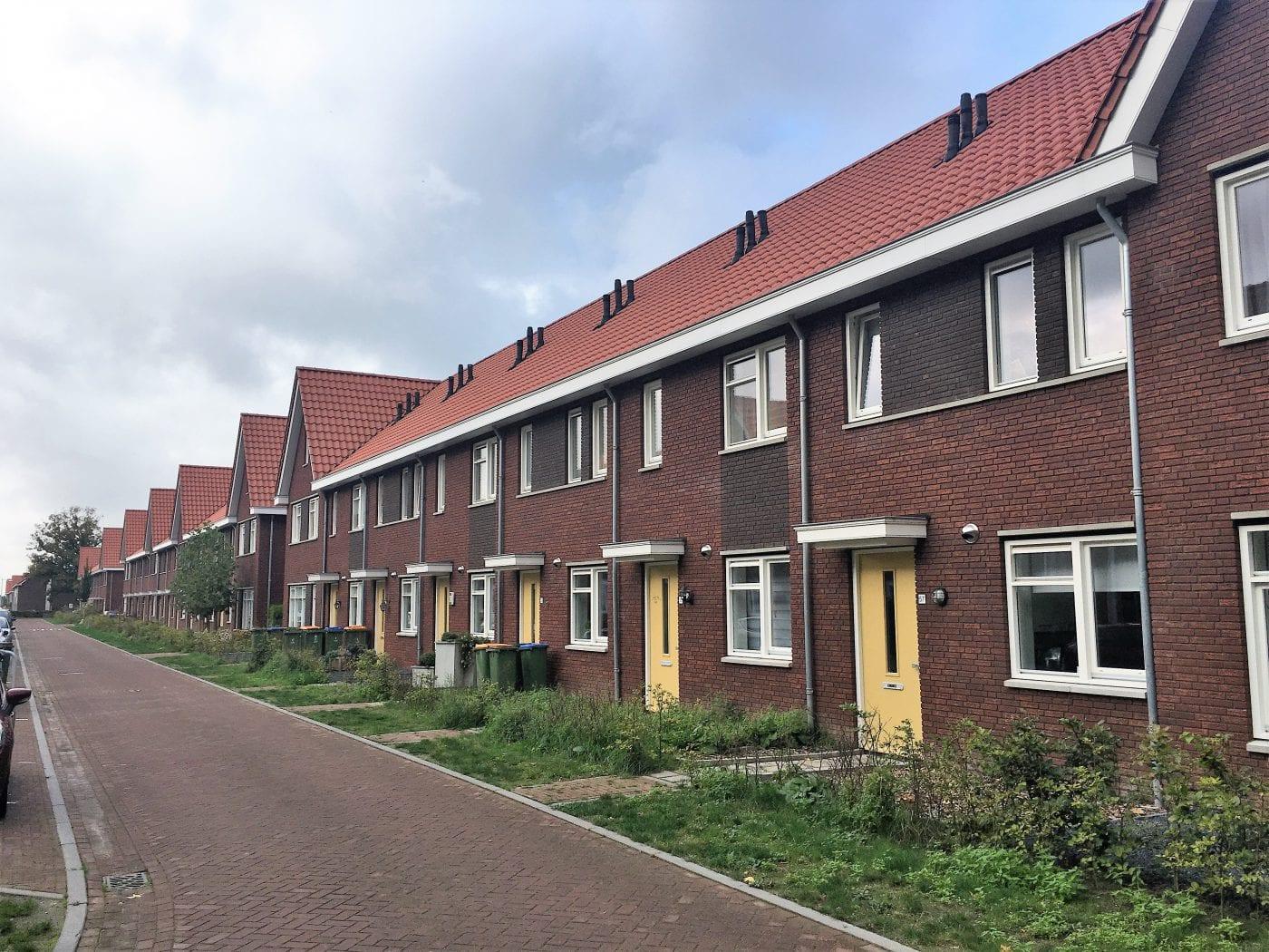 klimaatakkoord, energietransitie, woonwijk