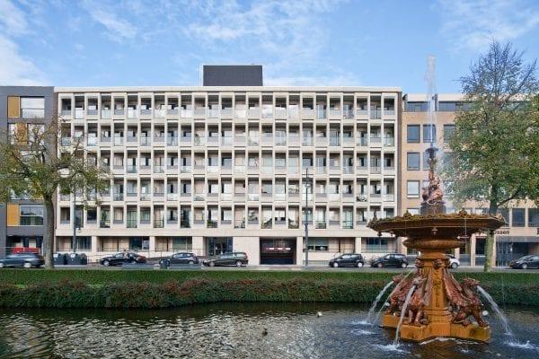 Jansbuitensingel, Arnhem
