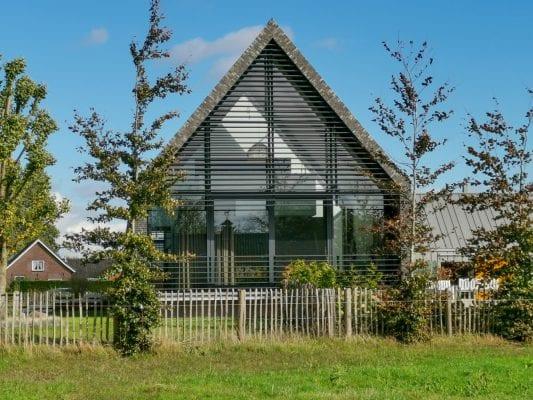 Villa S, Lieshout