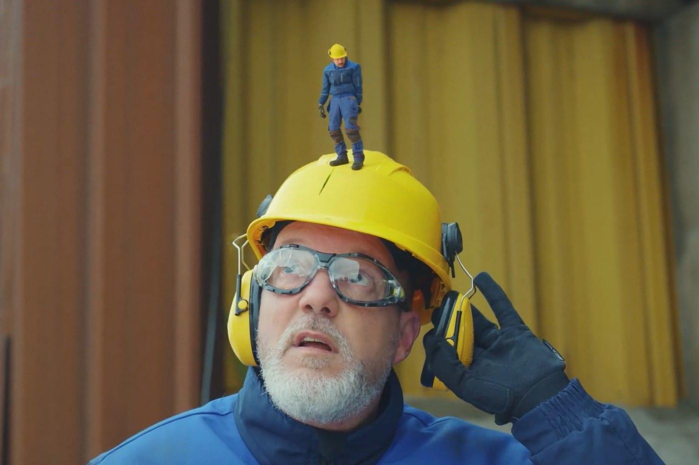 veiligheid in de bouw, dodelijke ongevallen