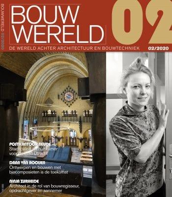 Bouwwereld #2 2020