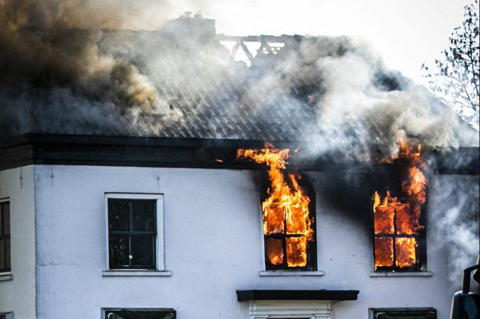 brandveilig verduurzamen