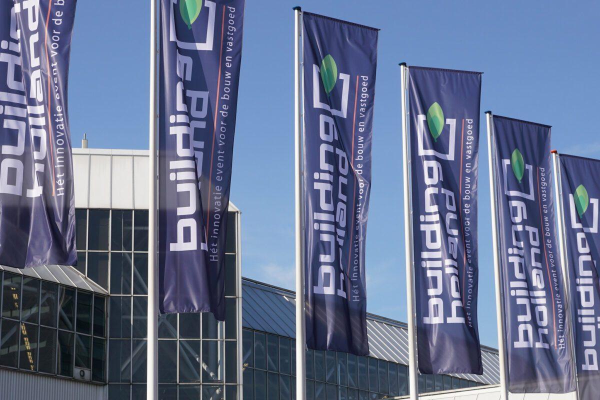 energietransitie, building holland