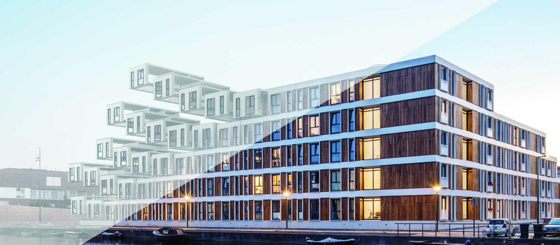 De toekomst van het bouwbedrijf; van uitvoerder naar verbinder Jan Snel