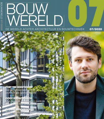 Bouwwereld #7 2020