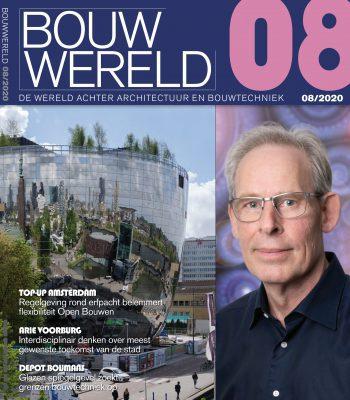 Bouwwereld #08 2020