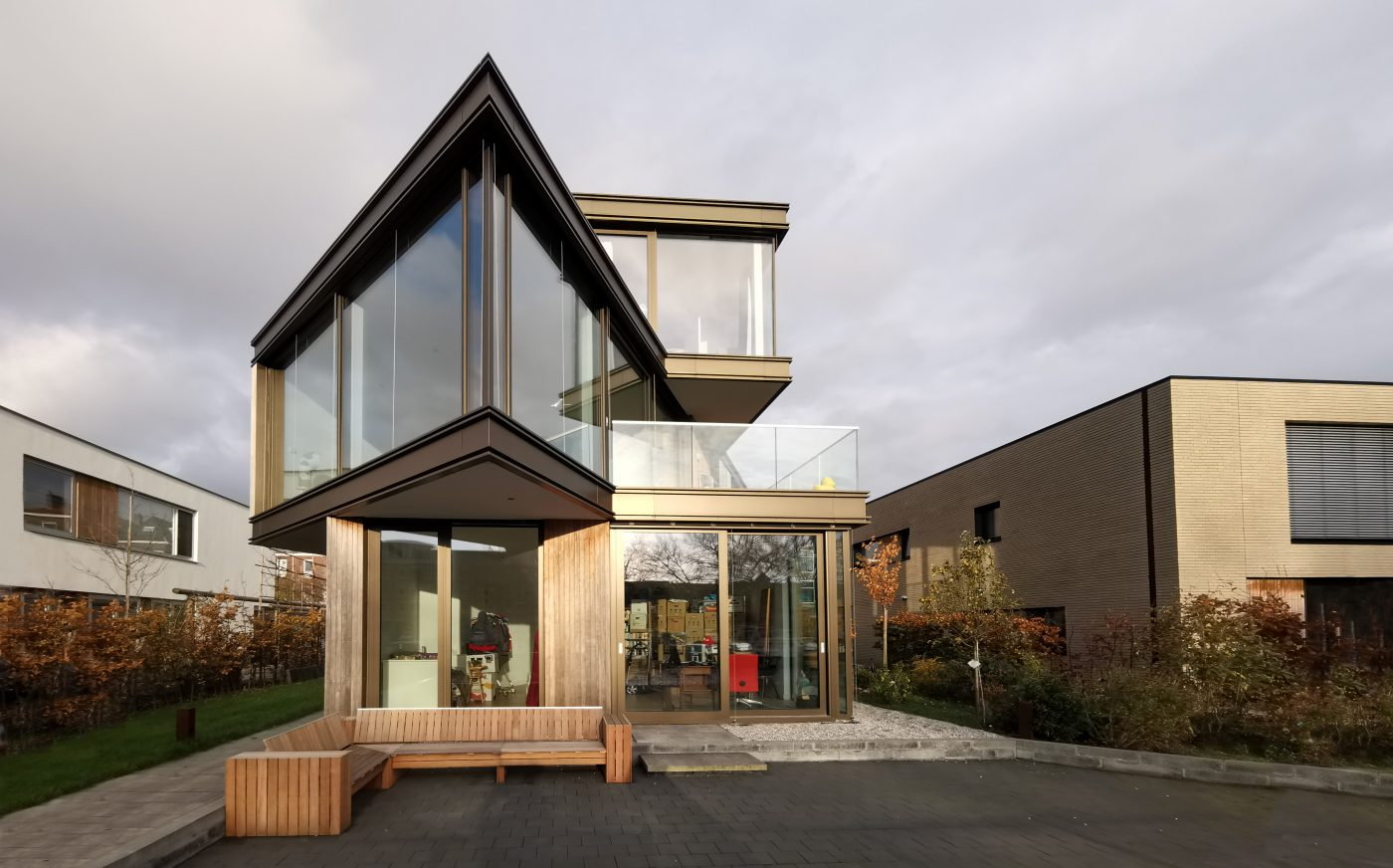 Villa MG Schiedam