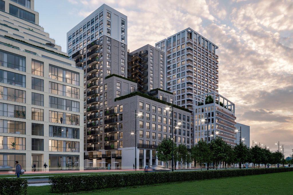 Inschrijving NEPROM-prijs voor locatieontwikkeling 2021 geopend
