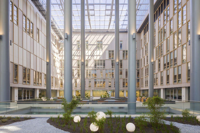 Erasmus MC Inschrijving Rotterdam Architectuurprijs van start