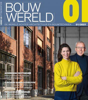 Bouwwereld #1 2021