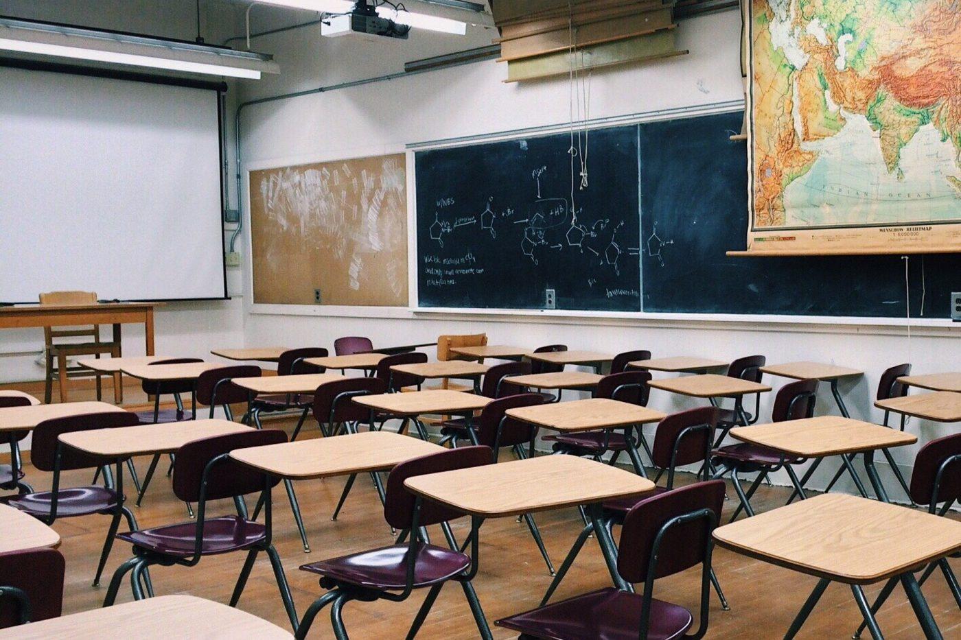 verduurzaming schoolgebouwen