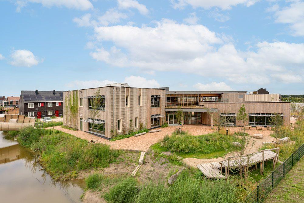 duurzaamste gebouw