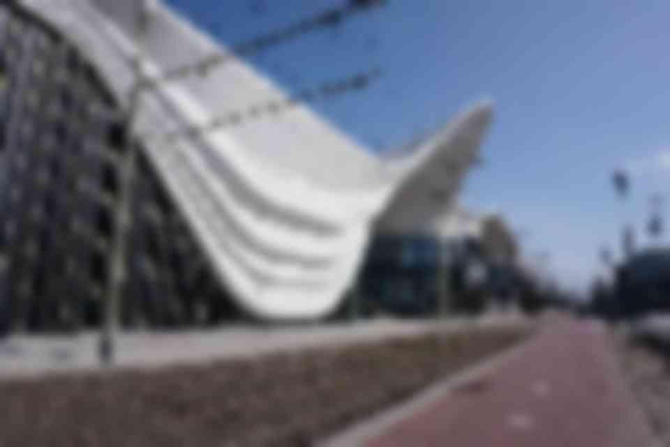 betongevel